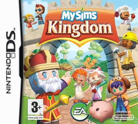 mysims-kingdom-ds