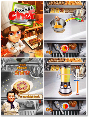 pocketchef